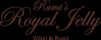 ローヤルゼリーのYohei&Rumi